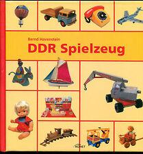 B. Havenstein  DDR Spielzeug Puppen Baukästen Metall-Modell-Militär-Spielwaren