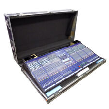 Midas Verona 480 48-Channel Analog Audio Mixing Console w/ Touring Case *Tested*