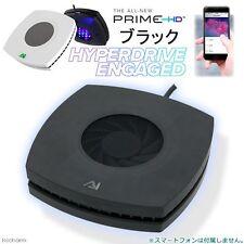 NEW Prime HD+ Aquarium LED - AquaIllumination - Black