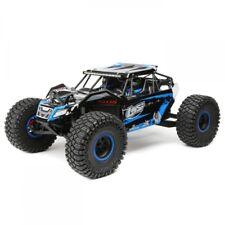 NEW Losi 1/10 4WD Rock Rey RTR AVC Blue LOSD03**