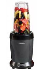 Daewoo Power Bullet Blender - Grey  Healthy Fresh Power Juicer Juice Maker NEW