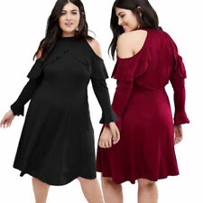Unbranded Any Occasion Plus Size Dresses for Women