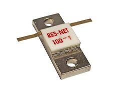 New 100 Watt 1 dB 50 ohm Hybrid Attenuator up to 2 GHz - Res-Net or Florida RF