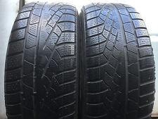 2x 225/60 R17 99 H  Winterreifen Pirelli Sottozero Winter 210 ca.4,5mm, DOT-3408