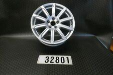 "1 orig. Audi A4 S4 8K B8 S-Line Alufelge 8jx18"" ET47 LK5x112 8K0601025CB #32801"