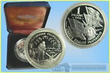 Silver French Coins