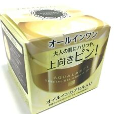 Shiseido AQUALABEL SPECIAL GEL CREAM OIL IN 90g All-in-one