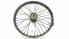 Honda CRF250R Front Wheel CRF 250 450 2007 #44650-MEN-840