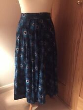 Ladies Fully Lined Skirt from SeaSalt NWT Size 14