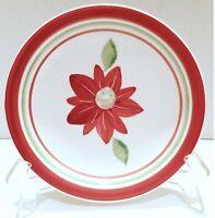 Salad Plates, Dessert Plates, Christmas Dinnerware, Plates, Tableware, Plates