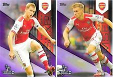Short Print (SP) Premier League Football Trading Cards