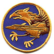 TEST PILOT FLIGHT SUIT INSIGNIA SSI PATCH: SWEDISH SAAB JAS 39 Gripen Flygvapnet