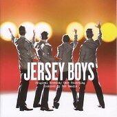 Jersey Boys - [Original Broadway Cast Recording] (2007)
