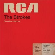 THE STROKES-COMEDOWN MACHINE NEW VINYL RECORD