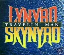 Lynyrd Skynyrd - Travelin' Man - CD Single NEU