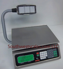 Torrey PC-40LT, 40x.01 lb Price Computing Deli Meat Digital Scale All Stainless