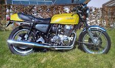 Honda CB 750  CLASSIC 1976
