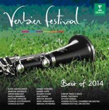 VERBIER FESTIVAL: BEST OF 2014 NEW CD