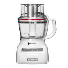 KitchenAid Food Processor 5KFP1325EWH Factory Serviced Exactslice-System 300 W