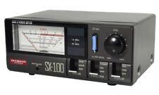 Rosmetro/wattmetro Sx-100 Diamond -1 6-60 MHz 30/300/3000 Watt