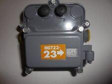 New Millenium 2000 Mgt22-23 Sdpe 2 Port Tap New
