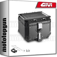 Givi Top Case V40nt Porte-paquet Ducati Monster 696 2014 14