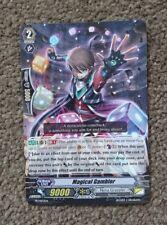 Cardfight Vanguard Magical Gambler Mint English PR/0175EN