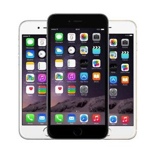 APPLE IPHONE 6 - 16GB 64GB 128GB - Sbloccato Smartphone  (Ricondizionato)