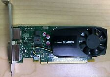 NVIDIA Quadro K620 2 GB DDR3 High Graphic Video Card