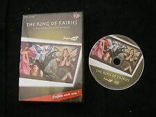 KEEPSAKE CARD CRAFT The Ring of Fairies Craft CD-ROM ExCon GLITTER GIRLS Fantasy