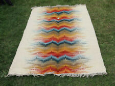 5x8 feet Multicolor Hand Woven Traditional Large Afghan Kilim Rug Carpet 5'x8'