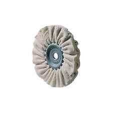 PFERD Polierscheibe 150x10x20 mm Tuch hart