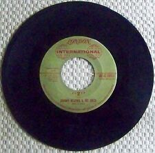 """JOHNNY KEATING """" Z """". 45 RPM RECORD. (1962). PC9"""