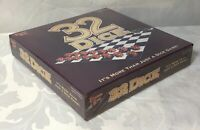 Brand New & Sealed 32 DICE STRATEGY GAME - by UNIVERSITY GAMES -