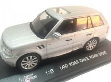 LAND ROVER RANGE ROVER SPORT 1/43 HIGH SPEED  DIECAST