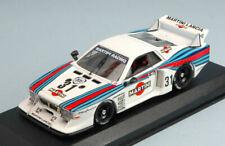 Best Model Bt9230 Lancia Beta Martini N.31 10th Nurburgring 1981 Pescarolo-de C