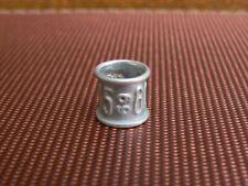 DV 69 pigeon ring band anneau bague Brieftaubenringe