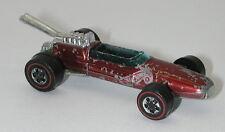 Redline Hotwheels Copper 1969 Brabham Repco oc14568