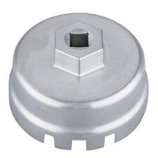 Strumento chiave avvitamento svitamento tappo filtro olio per Toyota Rav4 TY3
