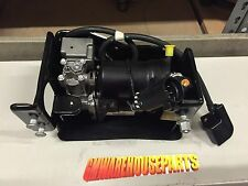 2001-2006 TAHOE YUKON ESCALADE AUTO LEVEL RIDE CONTROL COMPRESSOR GM # 19299545