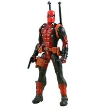 Deadpool 15cm Actionfigur mit LED Marvel Comics MCU Avenger Superheld NEU