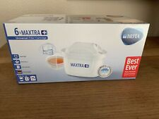 *NEW* Brita Maxtra+ Water Filter Cartridges - 6 Pack - UK Seller