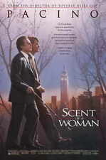 SCENT OF A WOMAN Movie POSTER 11x17 Al Pacino Chris O'Donnell James Rebhorn