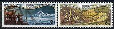 6221 - RUSSIA 1991 - Alaska Expeditions Ships - MNH Set