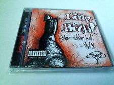 "LIMP BIZKIT ""THREE DOLLAR BILL, YALL"" CD 13 TRACKS"