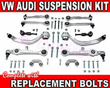 Audi A4 B5 94-01, A6 C5 97-01 Front Suspensión Arm Kit