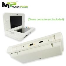 Mugen Power @ New Nintendo 3Ds 5000Mah To Extended Battery F/S