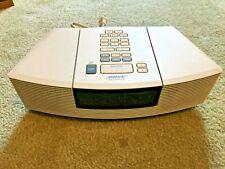 Bose Wave radio CD Alarm Clock Radio  AWRC1P
