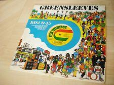 "Clint Eastwood & General Saint Talk About Run UK 12"" Greensleeves 12 OINK 2 1981"