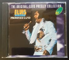 The Original Elvis Presley Collection # 47 Promised Land - Near Mint CD FASTPOST